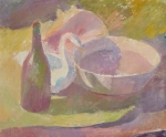 Still Life withSwan